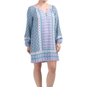 NWT Southern Tide Printed Dress size S